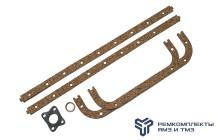 Ремкомплект крепления масляного картера двигателей ЯМЗ-236НЕ,7511