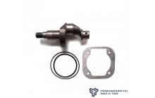 Ремкомплект для замены колевала компрессора 53205