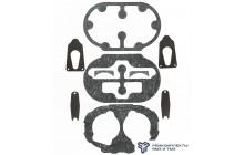 Ремкомплект лепестковой головки 2-х цилидрового пневмокопрессора