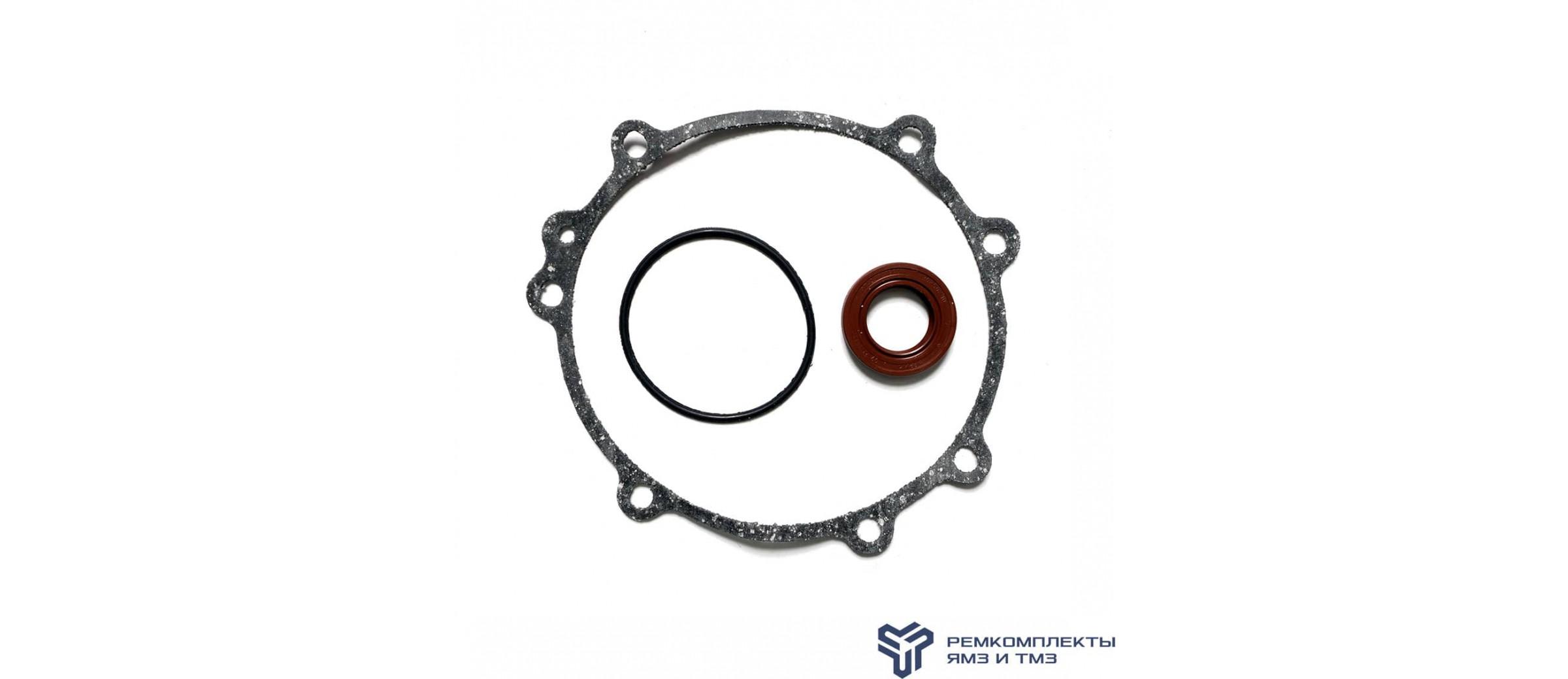 Ремкомплект привода агрегата (паронит,РТИ)