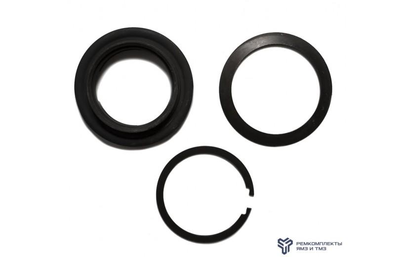 Ремкомплект сцепления 182-184 (кольцо стопорное,упорное(120), шайба)