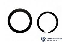 Ремкомплект сцепления 182-184 (кольцо стопорное,шайба)