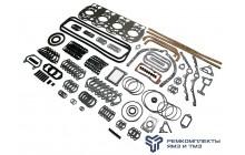 Ремкомплект для ремонта двигателя ЯМЗ-7511.10-06 (общая ГБЦ)