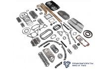 Ремкомплектдля ремонта двигатель ЯМЗ-7511.10 (индивидуальная ГБЦ)