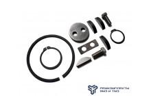 Ремкомплект замены промежуточного вала КПП-236 (стопорные кольца, шайба, болт)