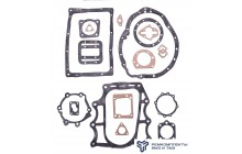 Комплект прокладок 238-ВМ,ВК (паронит, картон)