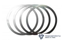 Комплект регулировочных прокладок первичног вала (КПП-238ВМ,ВК)