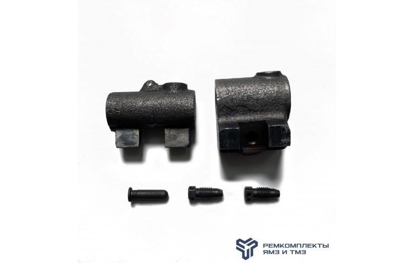Ремкомплект механизма переключения КПП-238 А,ВМ (головок штоков)