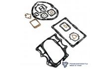 Комплект прокладок КПП 239, 2391 (паронит, картон)