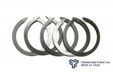 Комплект регулировочных колец пружинных синхронизатора (КПП-239)