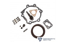 Ремкомплект привода спидометра ЯМЗ-238ВМ,239 (шестерня)