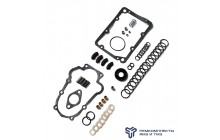 Ремкомплект ТНВД 33,33-01 (РТИ,паронит,втулки,пружины,вставки)