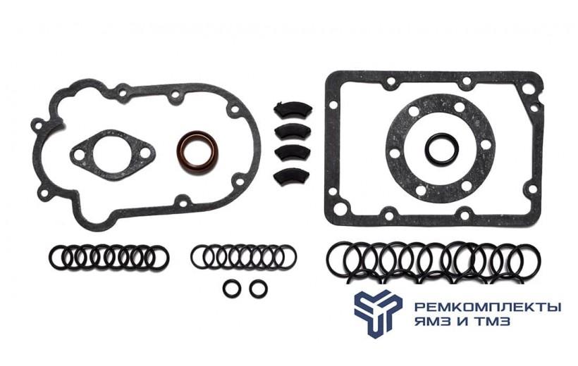 Ремкомплект ТНВД 337-40 (РТИ, паронит)