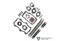 Ремкомплект ТНВД ДВ.ЯМЗ-238БЕ2,7511 (РТИ,парон,медь)