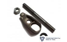 Ремкомплект крепления форсунки (скоба,шпилька,гайка,шайба) 240