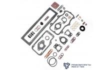 Ремкомплекты  ТНВД 805-807 с корректором(РТИ,паронит,медь,пластик)