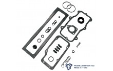 Ремкомплект ТНВД-80,808 без корректора(РТИ,паронит)