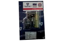Ремкомплект форсунки(фильтр,винт,уплотнитель, штуцер,распылитель) С 2000Г