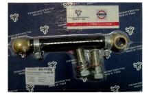 Ремкомплект трубопровода отвода масла от ТНВД 444,185
