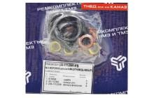 Ремкомплект на 8 форсунок КАМАЗ (РТИ,медь,фильтр)