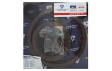 Комплект манжет двигатель ЯМЗ-7511 без ТНВД (фтор)