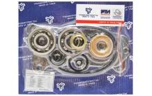 Ремкомплект водяного насоса ЯМЗ 7511 (подшипник, торцевое уплотнение КАСО)
