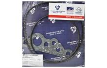 Ремкомплект фильтра центробежной очистки масла 840.1028010 (паронит, РТИ)