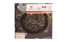 Ремкомплект теплообменника 7601-1013600-02(трубчатый)-ФТОР