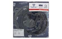 Ремкомплект теплообменника 7601-1013600-02(трубчатый)-РТИ