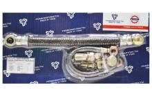 Ремкомплект подвода, отвода масла к ТНВД 80,808,809