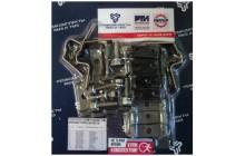 Ремкомплект крепежей трубок двигателя ЯМЗ-238 без турбокомпрессора