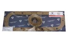 Ремкомплект крепления масляного картера двигателя ЯМЗ-238 (прокладки, медь)