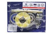 Ремкомплект водяного насоса ЯМЗ-238АК (вал+крыльчатка+подшипник)