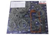 Комплект прокладок двигателя ЯМЗ-238 ПМ, ФМ, Б, Д (24 поз.)