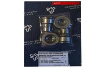 Ремкомплект вилки включения понижающей передачи КПП-238ВМ,239 (2 подшипника)