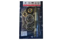 Ремкомплект привода вентилятора нового образца (+валик,подшипник)