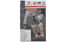 Ремкомплект ТНВД 323,324 (РТИ,паронит,медь,пластик,резьбовая вставка)