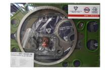 Ремкомплект индивидуальной ГБЦ (двигатель ЯМЗ-8401,металлсиликон)