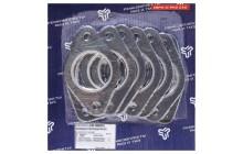 Ремкомплект прокладок газопровода ЯМЗ-236