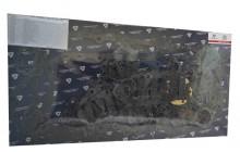 Комплект  прокладок ЯМЗ-240 ОБЩ.ГБЦ (ПАРОНИТ)