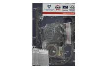 Ремкомплект ТНВД 323,324 (РТИ,паронит,медь,пластик,резьбовая вставка,пружина)