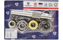 Ремкомплект водяного насоса ЯМЗ 7511 (вал, подшипник, торцевое уплотнение 840)